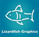 lizardfish graphics