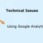 Google Analytics Technical Issues – A Pinterest Board