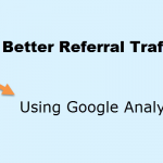 Get Better Referral Traffic Using Google Analytics – Pinterest Board