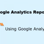 Google Analytics Reports – Links and Videos on Pinterest