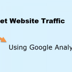 Get Website Traffic Using Google Analytics – a Pinterest Board