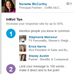 How To Use Paid LinkedIn InMail to Reach Target Customers