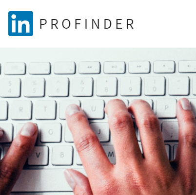 LinkedIn ProFinder Freelance Marketplace