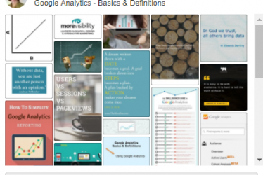 How To Use Google Analytics For Marketing