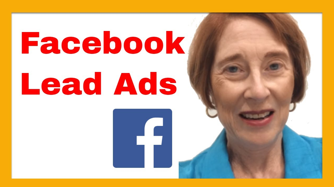 How to create and use Facebook lead ads