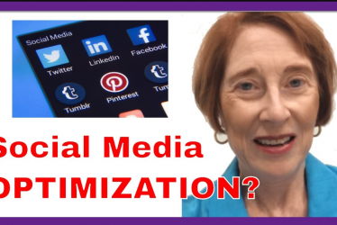 Social Media Optimization or Social Media Best Practices?